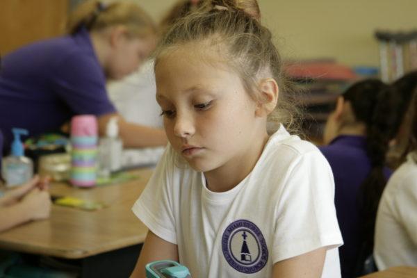 Third Grade First Day55