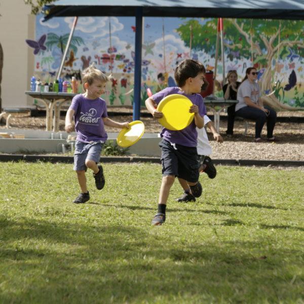 PK4 PE Frisbee 03131824